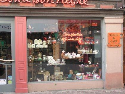 Colmar Einkaufen