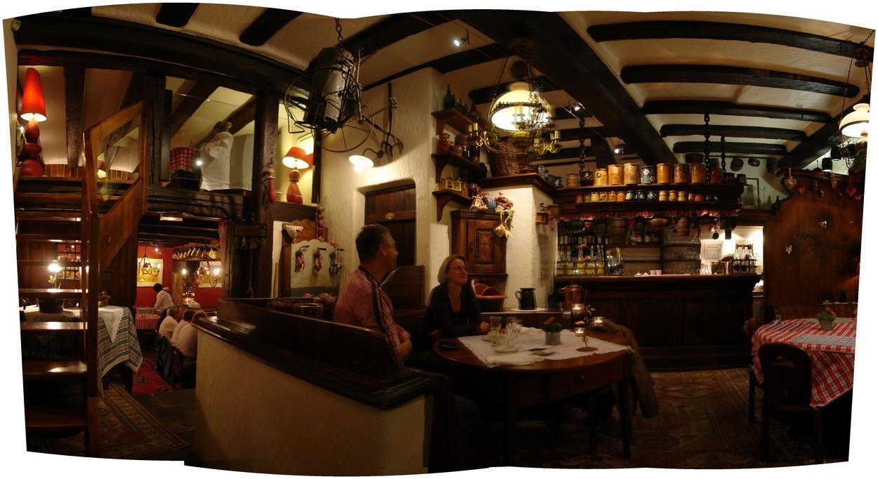 Restaurant E Paris