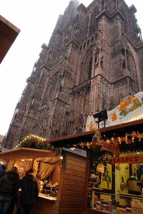 Strasbourg - Bilder