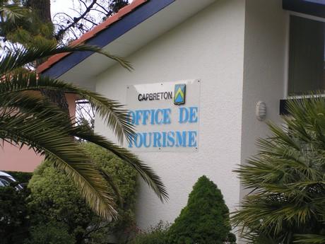 Capbreton offizielles und links - Office de tourisme cap breton ...