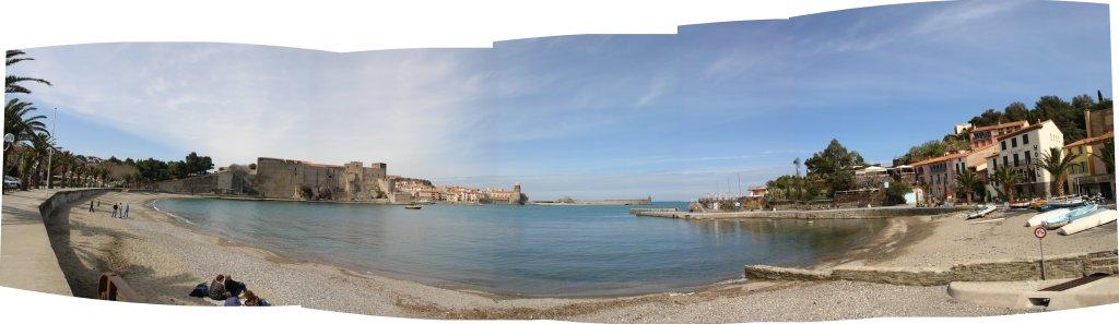 Collioure offizielles - Office du tourisme collioure ...