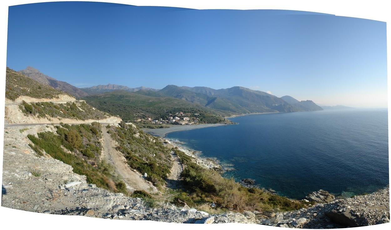 Korsika Bilder Cap Corse