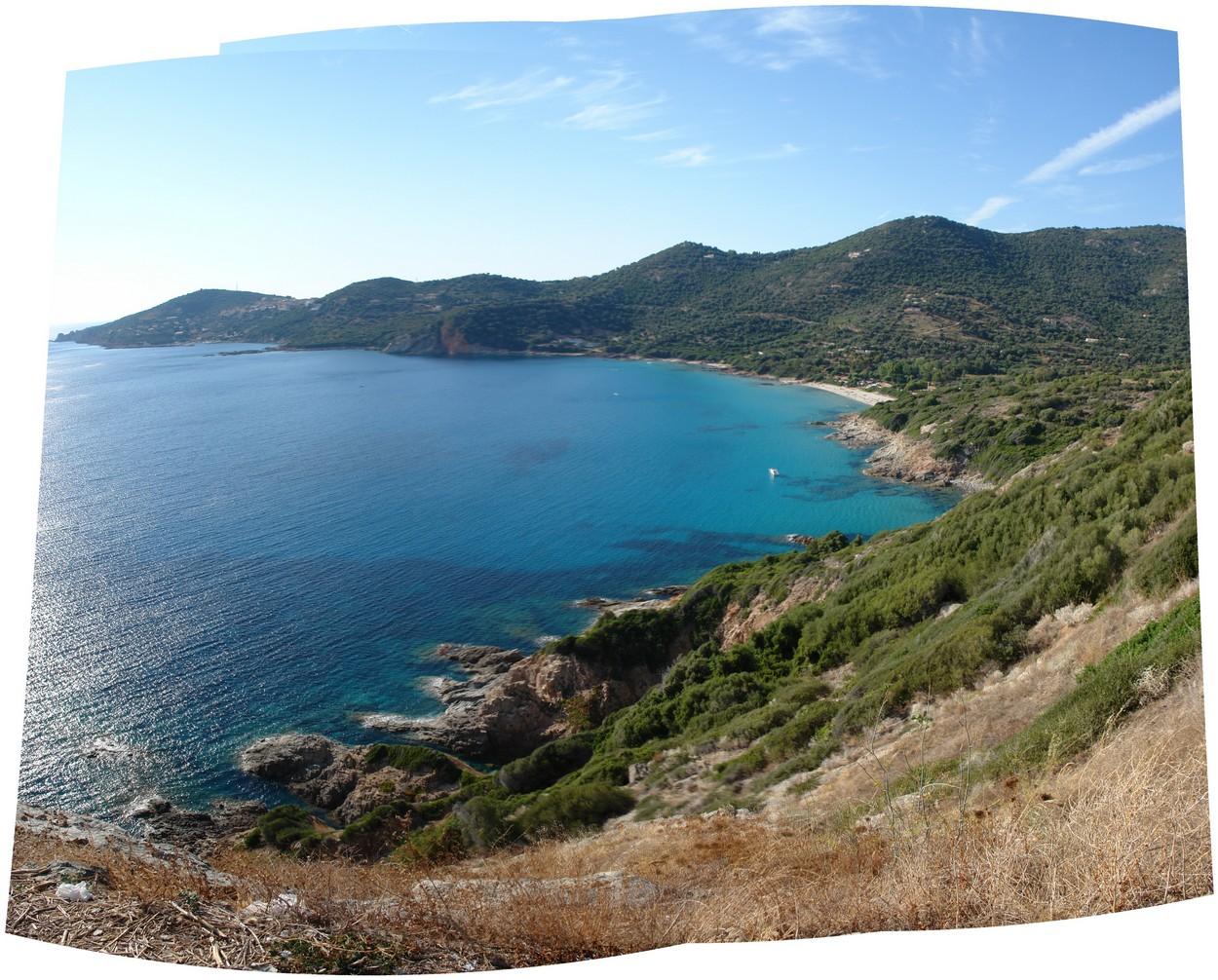 Korsika bilder for Designhotel korsika
