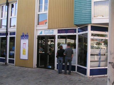 La rochelle offizielles - La rochelle office de tourisme ...