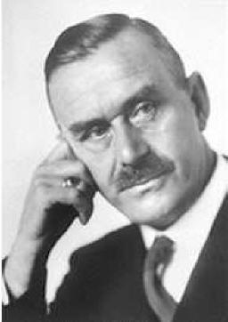 thomas mann essays Thomas mann has been called reactionary (because of his long hesitancy to embrace western democracy as the panacea of germany's problems prior to and immediatel.