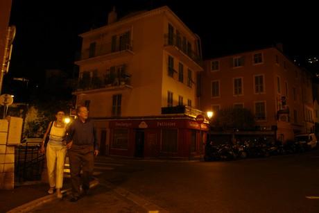 Hotel De Ville Villefranche Sur Mer